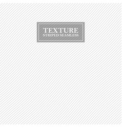 striped wavy seamless texture - gray design vector image
