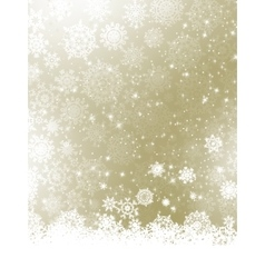 Christmas greeting card EPS 8 vector