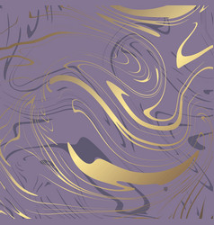 Purple marble texture of marble with imitation vector