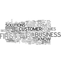 who s on first when it comes to business vector image vector image