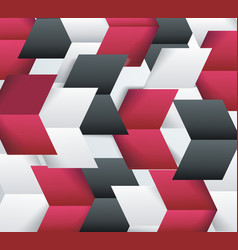 background with arrows vector image