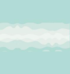 hand drawn abstract minimalistic seamless vector image vector image