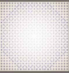 abstract of purple square on soft background vector image
