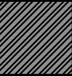 black white stripes seamless texture vector image