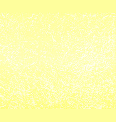 Yellow white marble background vector