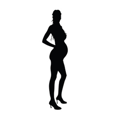 Expectant mother vector