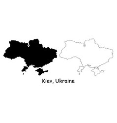 1186 kiev ukraine vector