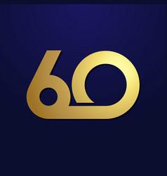 60 simple golden vector