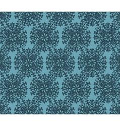 Arabesque Islamic oriental pattern vector