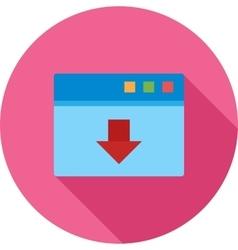 Download Webpage vector