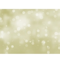 Elegant Bokeh against a dark light EPS 8 vector