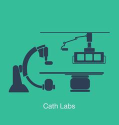 Medical diagnostic vector