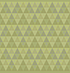 Seamless pyramid pattern vector