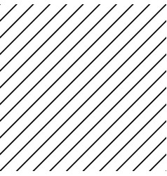 diagonal stripe simple formal seamless pattern vector image