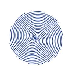 geometric vortex vector image