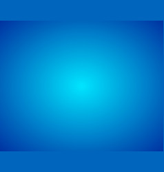 Blue simply smooth color backdrop abstract vector