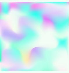 Bright smooth mesh blurred futuristic pattern vector