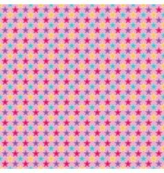 Pop Art Stars vector image vector image