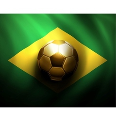 World Cup 2014 vector image vector image