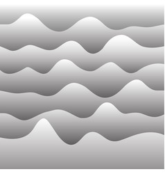 Background with paper waves for web sites vector
