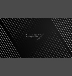 abstract background geometric lines - creative vector image