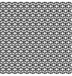 Abstract seamless lattice pattern vector