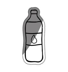 Fresh water drink vector