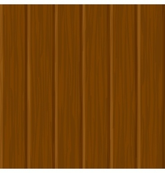 seamless wood wall texture vector image