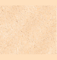 beige concrete wall texture vector image