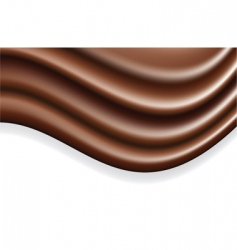 Chocolate wave vector
