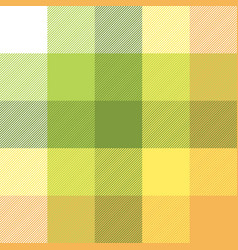 color plaid tablecloths seamless fabric texture vector image