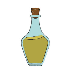 spa aromatherapy oil vector image