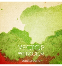 Abstract Colorful Blurred Background vector