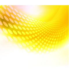 background abstract dots vector image