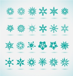merry-christmas-card vector image
