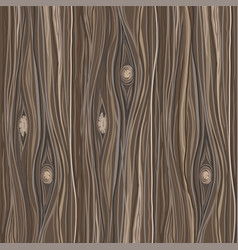 Wooden hand drawn background vector