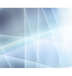 Merry Christmas holidays Geometric Abstract Modern vector image vector image