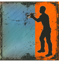 Brass player vector