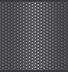 star plate metal texture background design vector image