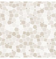Tangled tessellation pattern vector