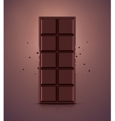 Chocolate Bar vector image