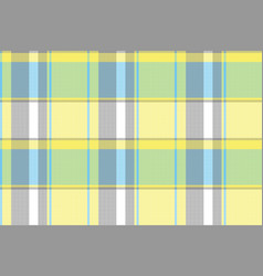 Abstract lite color check pixel plaid seamless vector