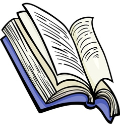 Open Book Clip Art Vector Images Over 1 000