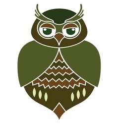 Owl icon1 resize vector