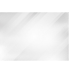 abstract white and gray gradient color oblique vector image