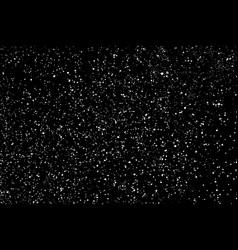 white noise granules vector image