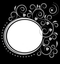 chromic framework vector image