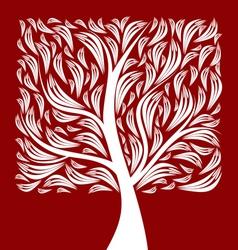 Square tree vector
