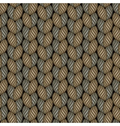 weaving surface vector image