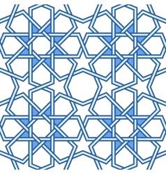 Tangled eastern pattern vector